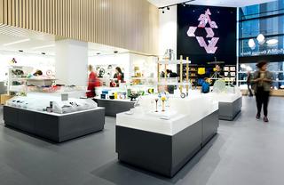 Gallery Shopping III 美术馆酷商店三