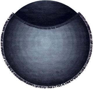 月亮眨眼睛
