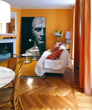 意大利马赛克皇后自己的家 | Bisazza
