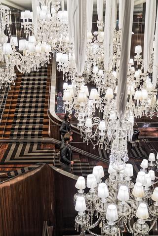 """去巴黎别错过,毕加索最爱来喝一杯的""""皇宫级""""酒店!"""