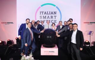 震旦集团携手意大利品牌ESTEL 共同带来意式智慧办公(Italian Smart Office)新体验