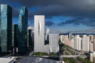 深圳能源大厦