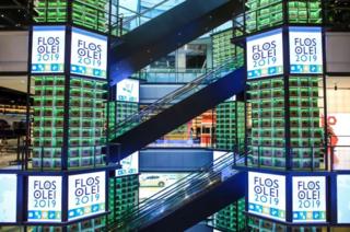 FLOS OLEI TOUR 上海站,带你领略特级初榨橄榄油全球美味之旅