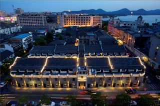 有灵魂才极致 这家酒店美出了真正的高级感