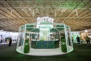 Perrier巴黎水亮相设计中国北京