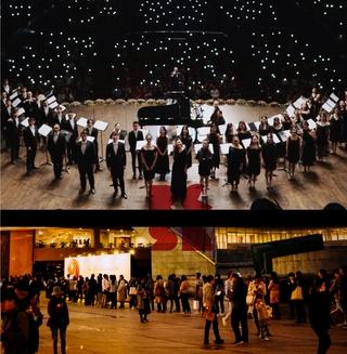 香港置地城市艺术节 | 一票难求的彩虹合唱团,终于来南京了!抢票开启