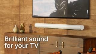 家庭影音全新解决方案| Sonos Arc高端智能条形音响新品发布