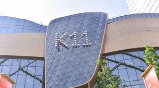 武汉K11购物艺术中心I馆盛大启幕