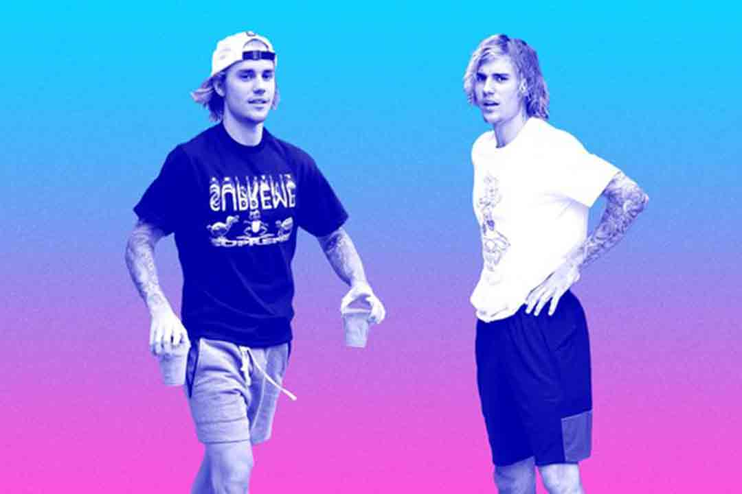 穿短裤,今夏得看Justin Bieber的