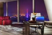 廣州四季酒店 Four Seasons Hotel Guangzhou:全球第88間四季酒店身處身高103層的廣州西塔上,貫穿34個樓...