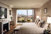 意大利米蘭Palazzo Parigi:酒店以巴黎和米蘭作為室內設計的靈感源泉。除了浪漫華麗的法式筆觸,用來與米...