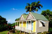 尼维斯是位于加勒比海岸为数不多尚未被过度开发的岛国之一,再加上邻居是热门旅行地圣基茨岛,因此岛上没...