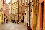 克拉科夫 旅游波兰不见得一定要到华沙,但是绝不能错过克拉科夫。在文艺复兴时期,克拉科夫是欧洲东部最...