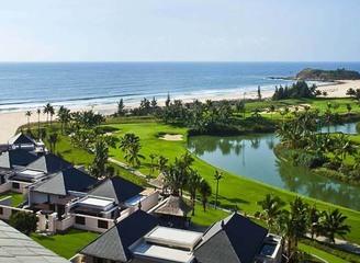2016全球酒店金榜之中國最佳度假酒店