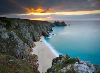 打开夏天的正确方法 盘点欧洲13处最美沙滩