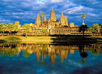 亚洲六大神圣地 来场走心的朝圣之旅