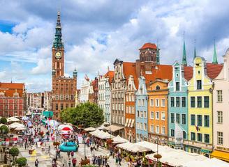 波兰:拥有东欧一半的美,却低调得令人心疼