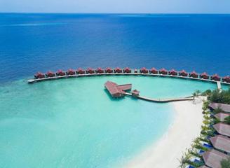 马尔代夫最新目的地及生活方式度假村—— 马尔代夫君乐酒店GRAND PARK KODHIPPARU隆重开幕