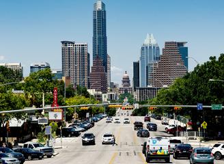 拒绝千篇一律的美国 德州双城开启不凡视界