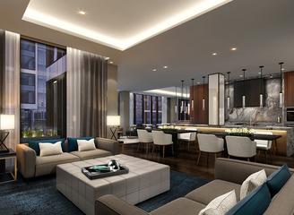 晶华丽晶酒店集团重磅推荐海外置业项目 波士顿丽晶海湾豪宅开卖