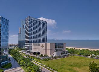 厦门香格里拉大酒店迎来盛大开幕  活力演绎城市生活新逸境
