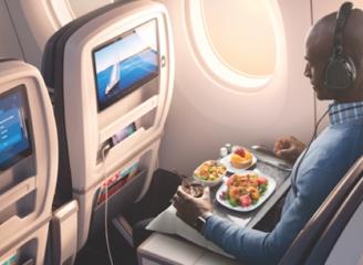 跟着电影去旅行,达美航空带您与大片亲密接触