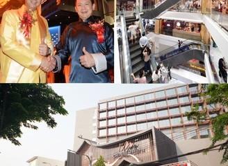 曼谷唐人街新地標 I'm Chinatown商場盛大開業