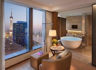 風華同禧 未來可柒 -- 上海浦東文華東方酒店共賀浦東30周年