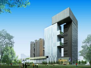 廣佛同城3.0時代,嶺南東方酒店進駐地鐵金融城,布局灣區新一線