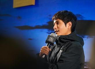 KOLON SPORT 可隆2020全新啟程 攜手品牌代言人陳坤詮釋#生性自由#