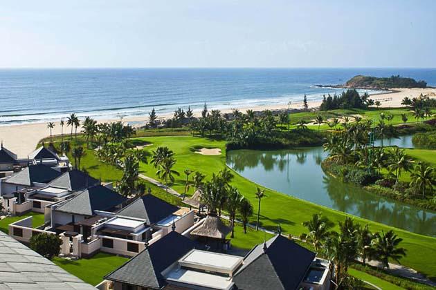 2016全球酒店金榜之中国最佳度假酒店