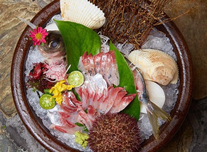 你曾吃过最好的鱼生,它们来自长崎