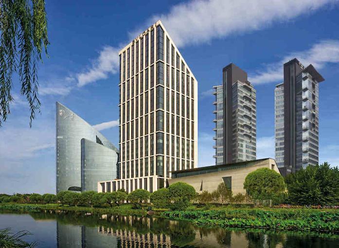 中国首家宝格丽酒店携意式风华盛启北京