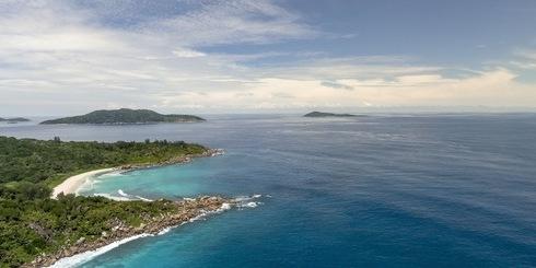 南緯七度的天堂島