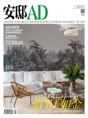 《Ad安邸》杂志