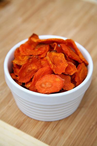 好吃不胖 30种150卡路里以下的零食