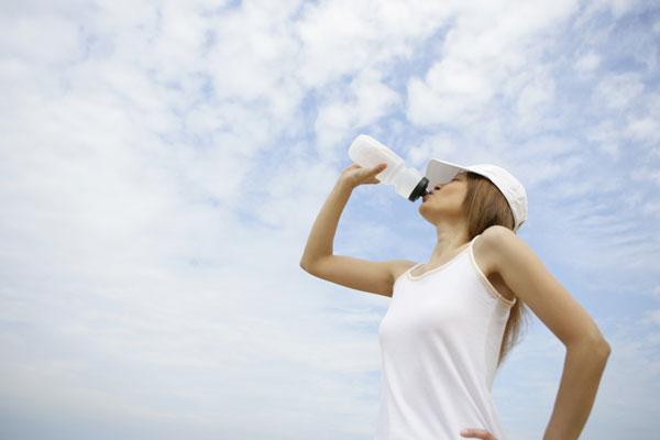排毒瘦身美肤 关于喝水你一定要知道的7件事
