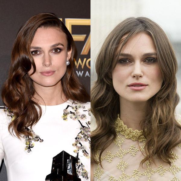 中分、侧分还是深侧分?发质发量决定头发分法