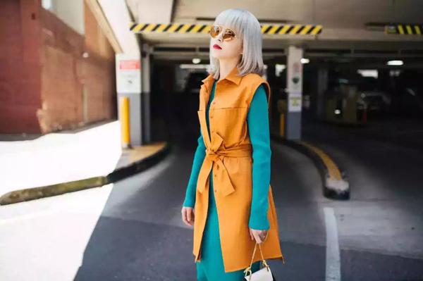 澳大利亚时装周携手fil小白 澳洲时尚之旅
