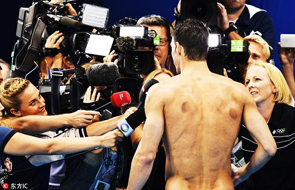 """耿直不是游泳队的唯一 他们的""""秘密武器""""其实是它"""
