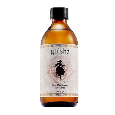 Gulsha古尔莎晨露玫瑰水