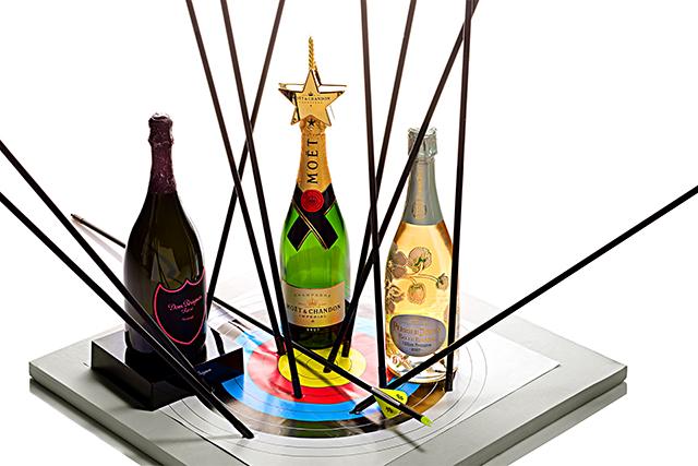 六瓶适合带到派对上的葡萄酒