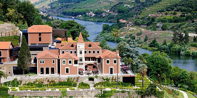 从北向南游遍葡萄牙最著名的十家酒庄(上)