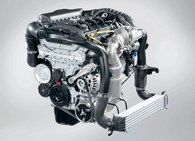大众1.4tsi发动机