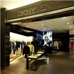 DKNY 北京首家男装独立门店正式落户老佛爷百货