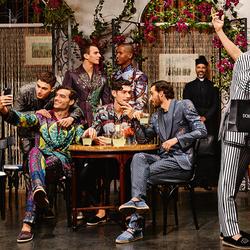 Dolce & Gabbana 2016春夏Italia is love系列广告大片