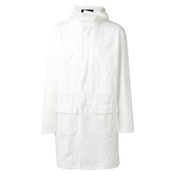 衣柜里的珍稀物种——白色外套