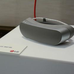 LG 360 VR 优缺点盘点 告诉你是否值得入手