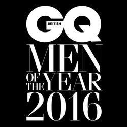 2016英国GQ年度人物盛典精彩回顾