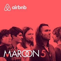 魔力红乐队将亮相首届Airbnb Open房东大会闭幕晚会